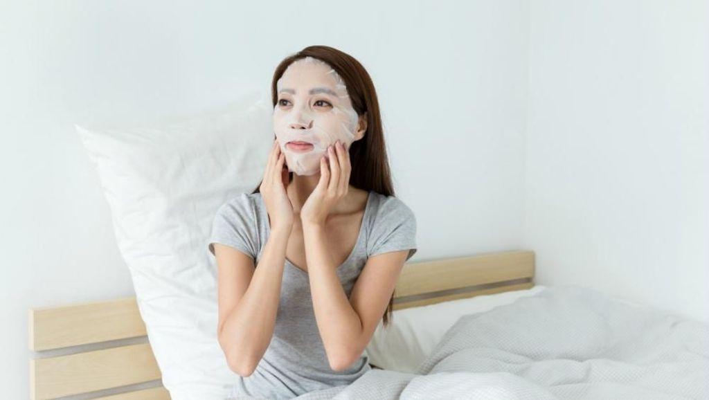 5 Pilihan Sheet Mask yang Perlu Dicoba
