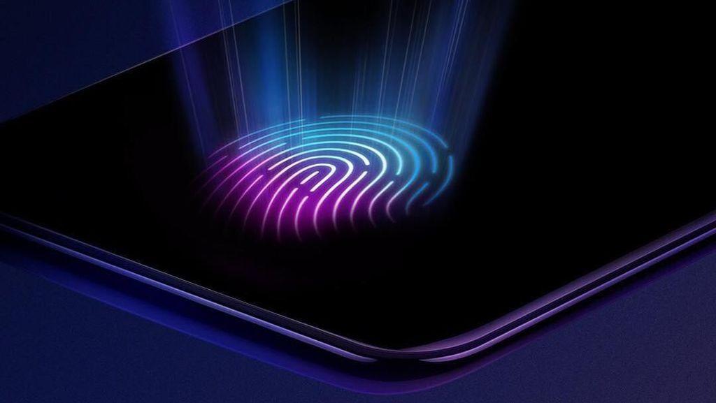Siap-siap, Vivo V11 Pro Mau Menggebrak dengan Screen Touch ID