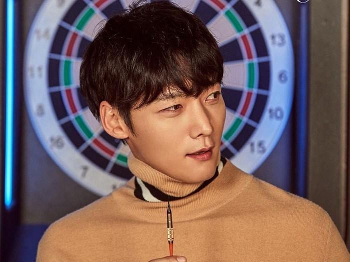 Aktor Korea Choi Jin Hyuk