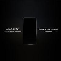 Screen Touch ID Vivo V11 Pro Jadi yang Pertama di Tanah Air