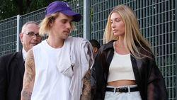 Hailey Baldwin Ingin Ganti Nama Setelah Dinikahi Justin Bieber