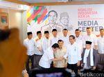 TKN Jokowi-Maruf Amin Siap Bertemu 21 Dubes Uni Eropa Bahas Pemilu