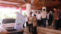 Ekspedisi APPSI Dimulai, Pakde Karwo Lihat Potensi Ini di Aceh