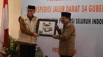 Nova Iriansyah, Arsitek yang jadi Plt Gubernur Aceh