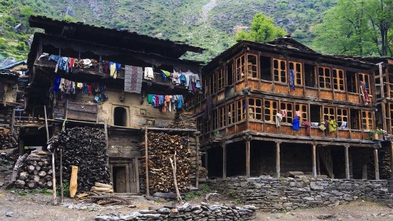 Tentang Malana, Desa di Himalaya yang Diselimuti Mitos