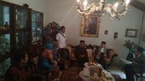 Ditemui Maruf Amin, Solihin GP Berharap Indonesia Tentram