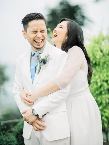 Jalani LDR 13 Tahun, Begini Akhir Kisah Pasangan Filipina Ini