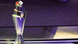 Hasil Undian UEFA Nations League: Inggris Vs Belgia, Spanyol Vs Jerman