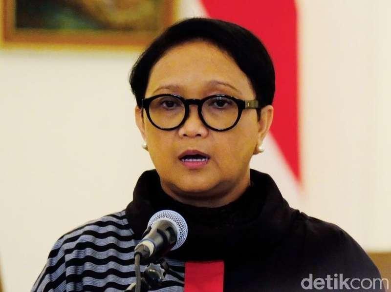 Menlu Retno: Kebutuhan Akan Penjaga Perdamaian Perempuan Meningkat