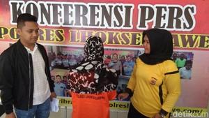 Jual Wanita Aceh Jadi PSK di Malaysia, Rena Ditangkap