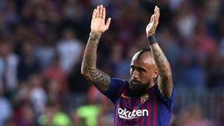 Vidal Stres Melihat Krisis Corona