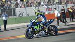 Dari Aprilia ke Yamaha, Ini Deretan Motor Rossi 26 Tahun Berkarier di MotoGP