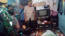 Pria 24 Tahun di Jakut Tewas Gantung Diri di Kamar Mandi