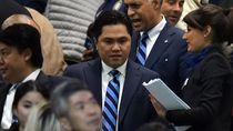 PAN: Jadi Ketua Timses Jokowi, Erick Thohir Harus Siap Lahir Batin