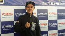 Antusiasme Muhammad Faerozi Curi Ilmu dari Valentino Rossi di VR46 Master Camp