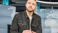 Susul Lady Gaga, Justin Timberlake Masuk Songwriters Hall of Fame