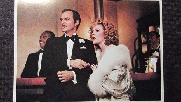 Dari 'The Longest Yard' hingga Peran Burt Reynolds untuk Oscar