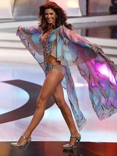 Miss Venezuela 2014.