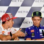 Marc Marquez Ungkap Daftar Saingan Beratnya, Tak Ada Valentino Rossi