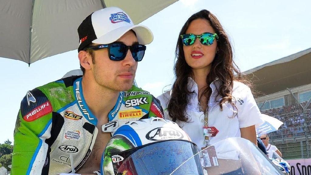 Ponsson Akan Debut di MotoGP San Marino, Marquez dan Rossi Jadi Waswas