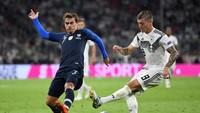 Prancis Vs Jerman: Dua Tim Raksasa Bentrok di Euro 2020