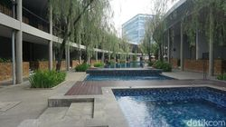 Staycation Nyaman di Sentul, Coba Hotel yang Satu Ini