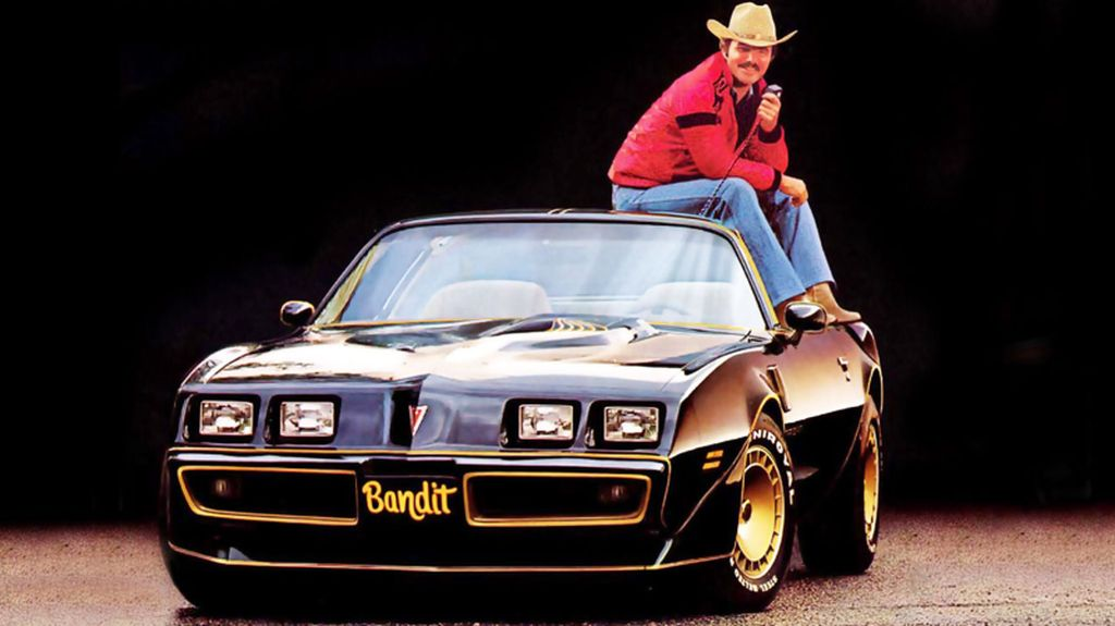 Kemana Perginya Mobil Bandit yang Terkenal karena Burt Reynolds?