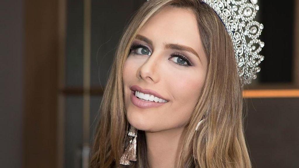 Angela Ponce, Transgender Pertama yang Jadi Kontestan Miss Universe