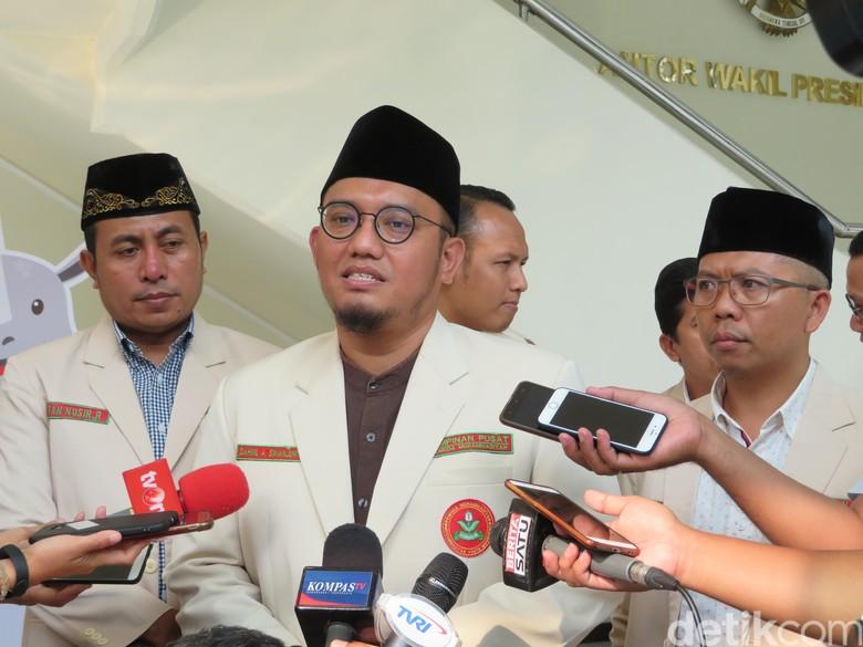 PAN: Ketum Pemuda Muhammadiyah Jadi Koordinator Jubir Tim Prabowo