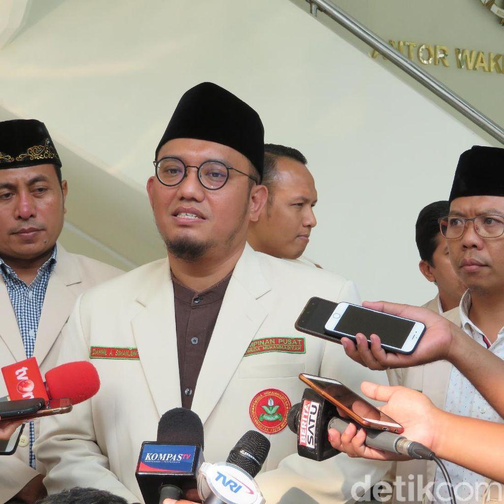 Dahnil Anzar: Prabowo-Sandiaga Nyaris Bersih Kasus Korupsi