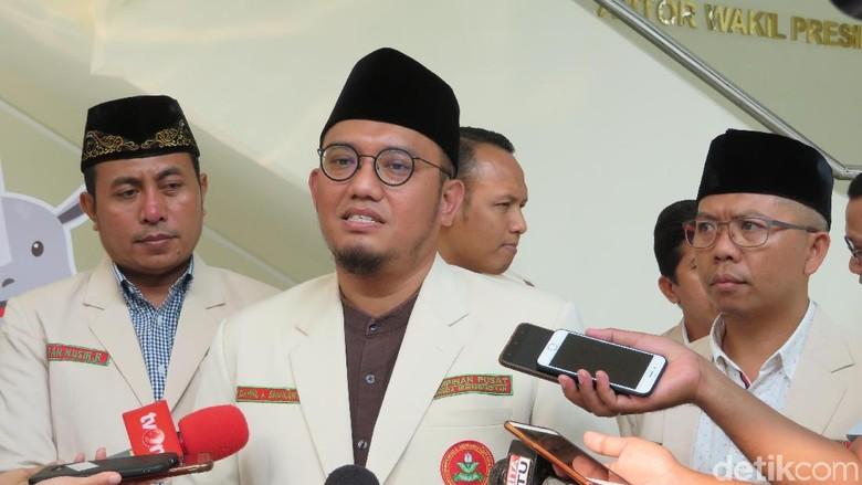 Pemuda Muhammadiyah Nilai Pernyataan Farhat Abbas Politik Alay