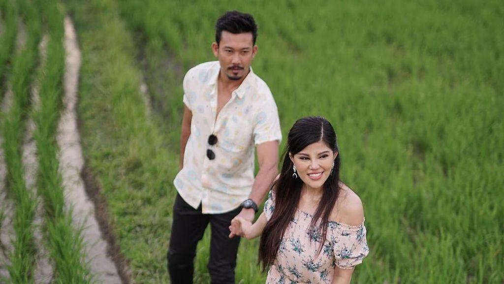 Sebut Denny Sumargo Setia, Dita Soedarjo: Go Get Him, Girls!