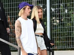 Ibunda Dukung Pernikahan Justin Bieber-Hailey Baldwin