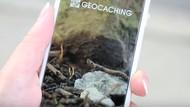 Sensasi Berburu Harta Karun Sungguhan Lewat Aplikasi