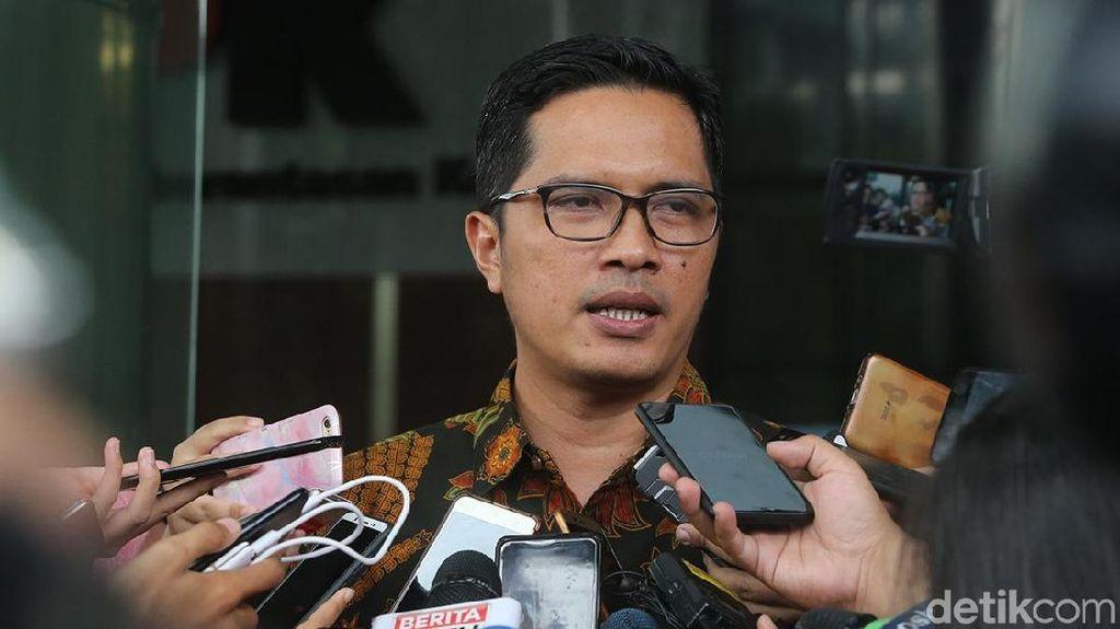 KPK Jawab Imigrasi soal Pegawainya Bantu Pelarian Eddy Sindoro