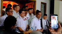 Tim Jokowi Maafkan La Nyalla Soal Isu PKI, Tak akan Mempolisikan