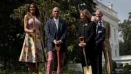 Payudara Melania Trump Disebut Membesar karena Operasi