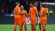 Hasil Uji Coba: Belanda Kalahkan Peru di Laga Perpisahan Sneijder