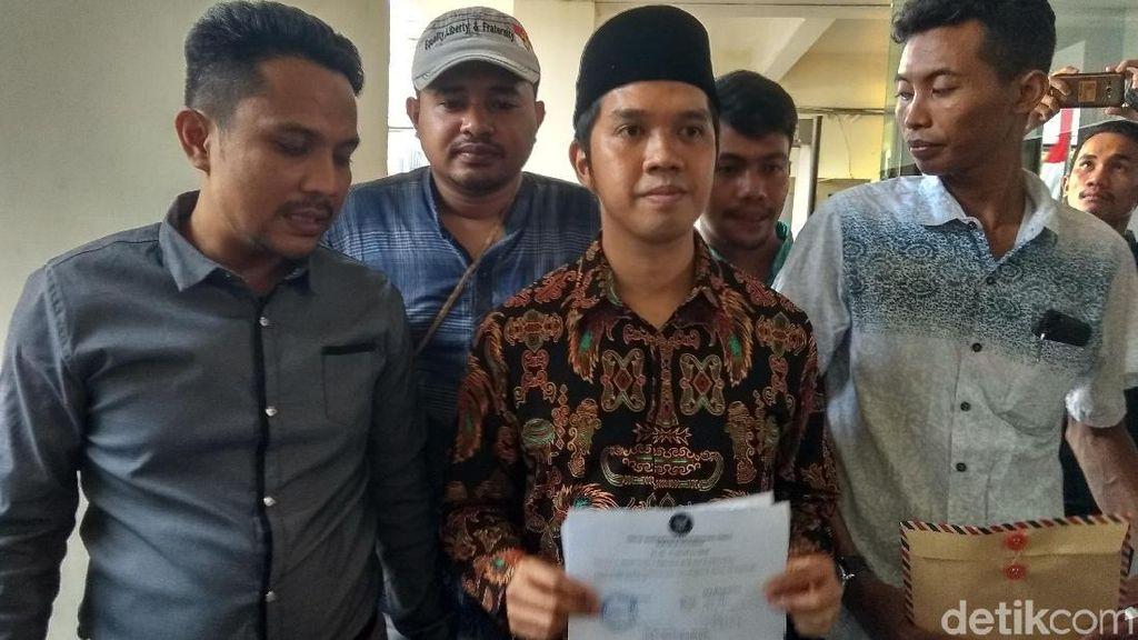 Dinilai Biarkan 2019GantiPresiden, 2 Anggota Bawaslu Diadukan ke DKPP