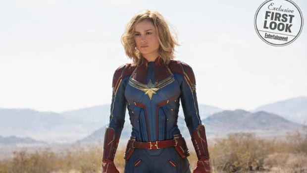 10 Bintang Marvel yang Nyaris Gabung DC