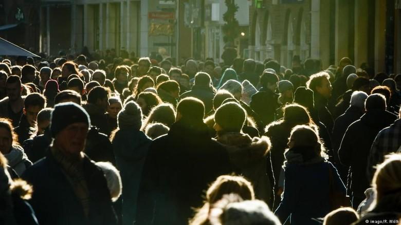 Kesan Ekspatriat Soal Jerman: Kerja Bagus, Tapi Orangnya Tak Ramah