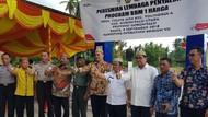 Warga di Pelosok Sulawesi Bisa Nikmati BBM Satu Harga