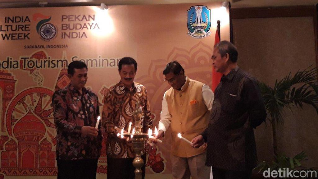 Festival India Akan Digelar di Surabaya, Datang Yuk!