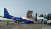 Polri Punya Pesawat Baru CN295