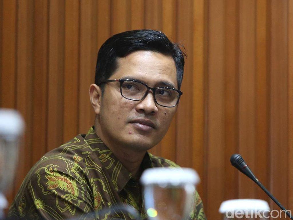 KPK Geledah Rumah James Riady Terkait Suap Meikarta
