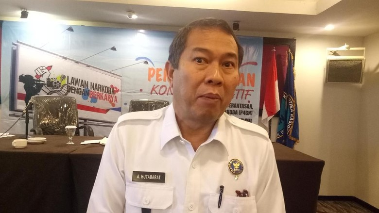 Ngeri!!! Seluruh Desa di Indonesia Sudah Dimasuki Narkoba