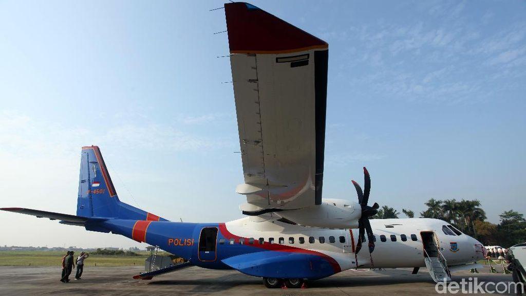 RI akan Ekspor Pesawat ke Senegal Sampai Thailand di 2019