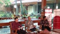 Pakar dan Perusahaan IPTEK Dunia Bakal Kumpul di Kemayoran