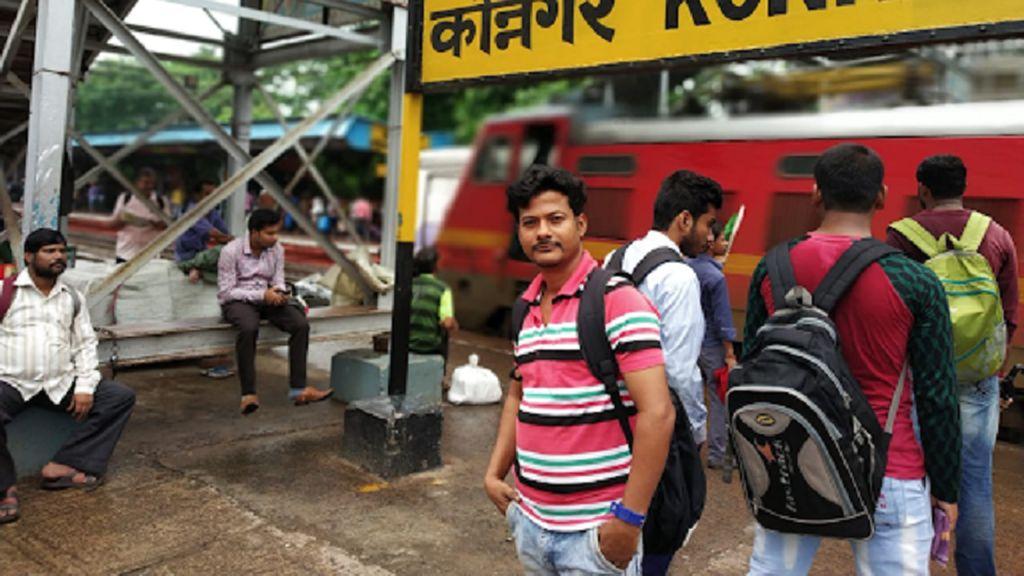 Jatuh Hati, Pria Lakukan Aksi Tak Terduga Cari Wanita yang Ditemui di Kereta