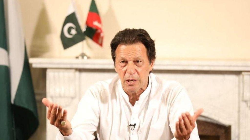 Ahli Ekonomi Ahmadiyah Batal Diangkat Jadi Pejabat Senior Pakistan